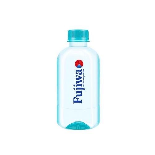 Nước uống đóng chai ion kiềm Fujiwa